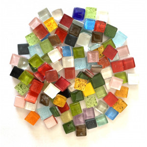 Color Colorida Cristal 1x1 - 100g