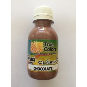 Tinta PVA Chocolate