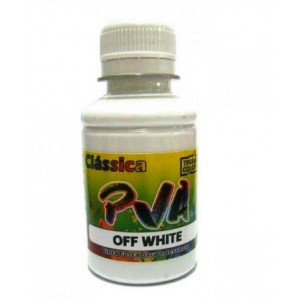 tinta fosca pva OFF White