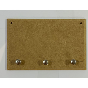 Porta Chaves PP MDF